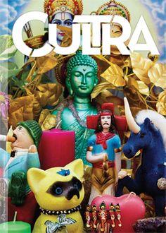 Revista Cultra Mayo 2013