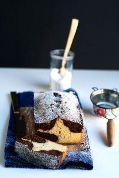 Marble Cake // Hungry Girl por Vida