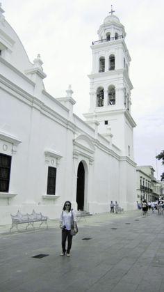 PIO Church Veracruz