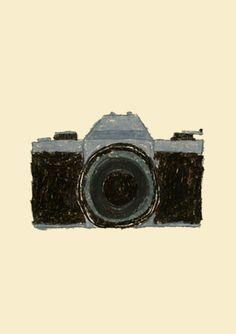 米津祐介のホームページ Love Illustration, Naive Art, Collage Sheet, Pop Art, Abstract Art, Drawings, Prints, Elephant, Painting