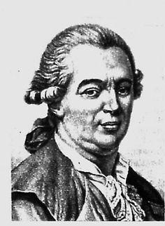 Franz Anton Mesmer (1734-1815)