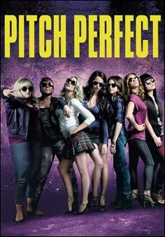 "Pitch Perfect. awesome movie. ""You call youself Fat Amy."" ""So skinny biches like you dont do it behind my back"""