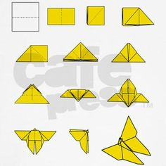 the art of japan: origami: diagrams: butterfly: step Article Will Teach You About Hobbies *** You can get additional details at the image link.Hobbies Are What Make People Who They Are >>> More info could be found at the image url. Origami Butterfly Instructions, Origami Butterfly Easy, Origami Simple, Origami Turtle, Origami Fish, How To Make Origami, Origami Folding, Useful Origami, Origami Tutorial