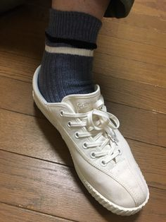 Tabio 靴下屋 ショートソックス そろそろ靴下を履こうというアイデア   nobstyle