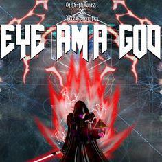 EYE AM A GOD [prod.Prez Sinatra] by 6th$ithLord #music