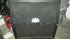 Gitarrenbox 4x12 Uralte Marquis, Speaker nicht mehr original in Hessen - Maintal | Musikinstrumente und Zubehör gebraucht kaufen | eBay Kleinanzeigen