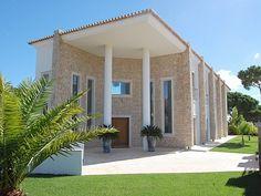Vivenda para férias na Vila Sol Golf & Resort (Área)