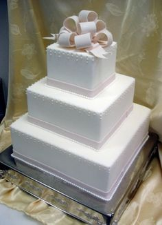 square wedding cake ideas 1000 images about wedding cake on square 20387