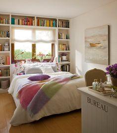 Mucho más que cabeceros · ElMueble.com · Dormitorios