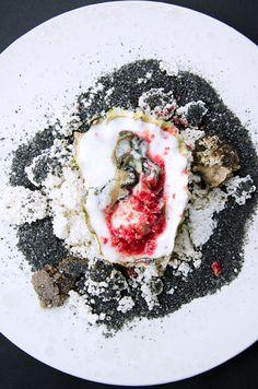 sea, seafood, food-photography, food-styling