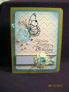 Butterfly birthday   Judy Tuck   Flickr