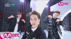 EXO ′Call me Baby′ 무대 최.초.공개! M COUNTDOWN 418화