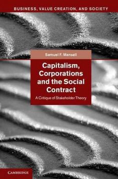 the criticism of social contract theories Social contract theory social contract theory, nearly as old as philosophy itself, is the view that persons' moral and/or political obligations are dependent upon a contract or agreement among them to form the society in which they live.
