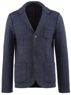 Harris Wharf London Blazer