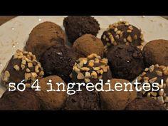 (77) Brigadeiro vegano de batata doce | Laboratório dos sentidos - YouTube