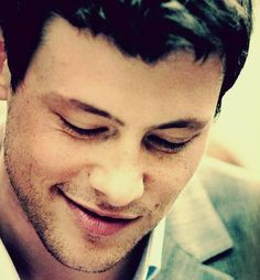 Cory Monteith was every bit as sweet as the character he played on Glee. He was Finn, said Patrick Gallagher, the veteran Vancouver actor who played Finns gruff coach Ken Tanaka in Season 1 of Glee. I dont ever remember him without that grin on his face. Rachel And Finn, Lea And Cory, Calgary, Finn Glee, Vancouver, Beautiful Men, Beautiful People, Glee Cory Monteith, Finn Hudson