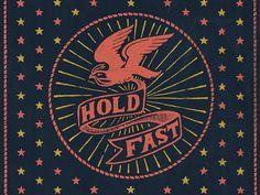 Hold Fast by Jonathan Schubert