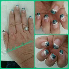 #nails #nailart #nailartist #nailista #naillacquer #beauty #onglesengel