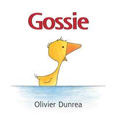 Gossie (Gossie & Friends) by Olivier Dunrea