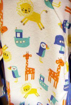 print & pattern: KIDS DESIGN - john lewis