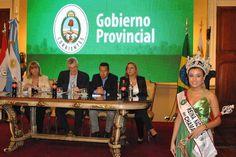 #Turismo Se lanzó la 23º fiesta nacional del Chamamé y la 9º Fiesta del Chamamé del MERCOSUR #ArribaCorrientes