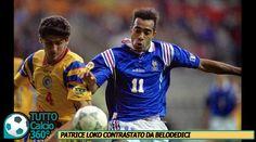 ATTACCANTI+|+Patrice+Loko,+quanti+rimpianti+per+quella+Francia...