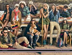 Toda la Moda Tommy Hilfiger, para Él y para Ella, en Mooicheap.com