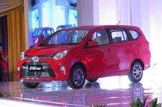 Kedatangan mobil LCGC (Low Cost and Green Car) Toyota Calya benar-benar memberikan angin segar bagi pembeli yg menginginkan mobil