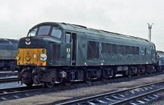Railway Herald :: Imaging Centre :: at Toton MPD Electric Locomotive, Diesel Locomotive, Best Wagons, Train Pictures, British Rail, Old Trains, Great Western, Train Engines, Peak District