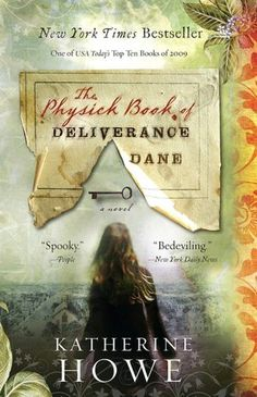 This book was a great historical fiction read about the times of the Salem Witch Trials blended with a modern story of self-discovery.