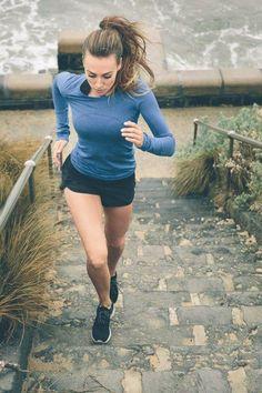 Coastal Run Fitness | Matt Korinek - Photographer