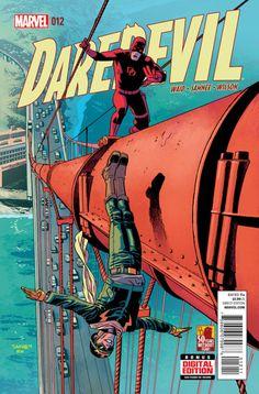 Daredevil #12 - Comic Vine