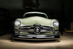 Ford Shoebox 1950