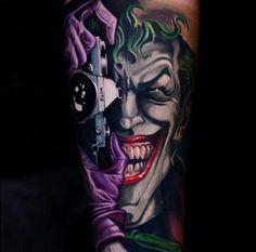 Tattoo by ig:ben_ochoa