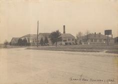 Grand Bay School - 1941