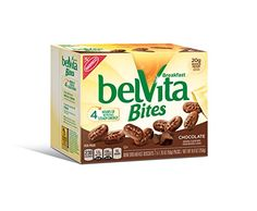 belVita Bites Breakfast Biscuits Chocolate 88 Ounce Pack of 6 >>> Click image for more details.Note:It is affiliate link to Amazon.
