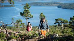 Wandern in Schweden - besser kann man Natur nicht erleben