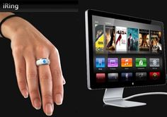 Rumor: Apple television with 'iRing' motion controller to launch this year Apple Tv, Apple Television, Apple Rumors, Cell Phone Plans, Used Computers, Tech Toys, Ios 7, Best Iphone, Iphone Accessories