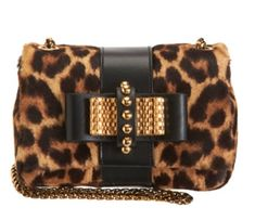 0c9642b277a2 Christian Louboutin Leopard print handbag Wholesale Designer Handbags,  Womens Designer Bags, Cheap Designer Handbags