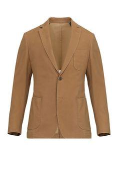 Pamuklu Ceket