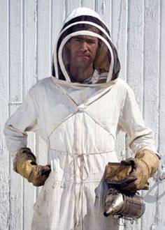 Tips for safe urban beekeeping. By taking precautions, your bees can thrive within city limits. Farm Online, Beekeeping Equipment, Honey Shop, Bee Farm, City Limits, Busy Bee, Urban Farming, Bees Knees, Bee Keeping
