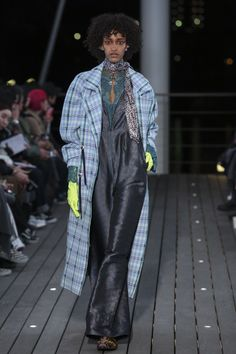 5-Knot Autumn-Winter 2018-2019 (Tokyo Fall 2018), shown 20th March 2018