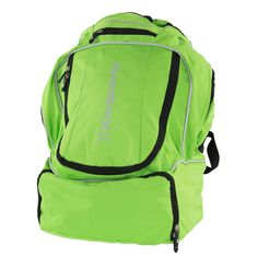 ee252beca3 Grab you boots and ball and hit the pitch with this carry all bag from  Kixsports. The Kixpack is a one of a kind backpack with its unique design  that has a ...