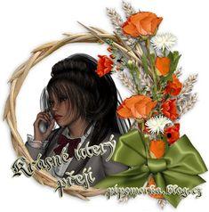 Úterý obrázky, citáty a animace pro Facebook - ObrazkyAnimace.cz Grapevine Wreath, Grape Vines, Wreaths, Facebook, Decor, Decoration, Decorating, Door Wreaths, Vineyard Vines