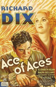Ace of Aces 1933