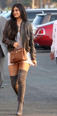 Best Looks: Kylie Jenner  - ELLE.com