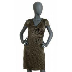 Rene Lezard - silk dress