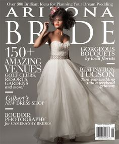 Arizona Bride, by Makeup by Heather Wilson