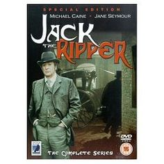Jack the Ripper (1988 TV series) - Wikipedia, the free encyclopedia