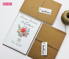 #lovely #wedding #invitation